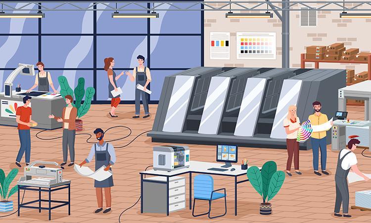 come aumentate la produttività nelle piccole aziende - mama industry