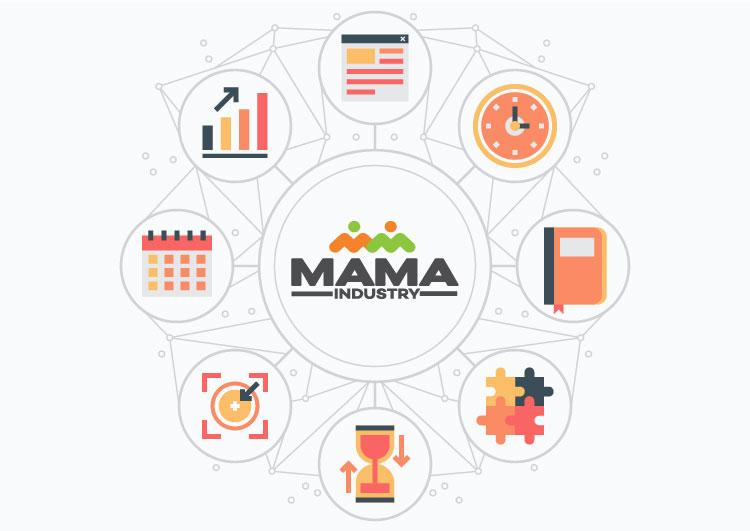 dimensione minima - il caso mama industry