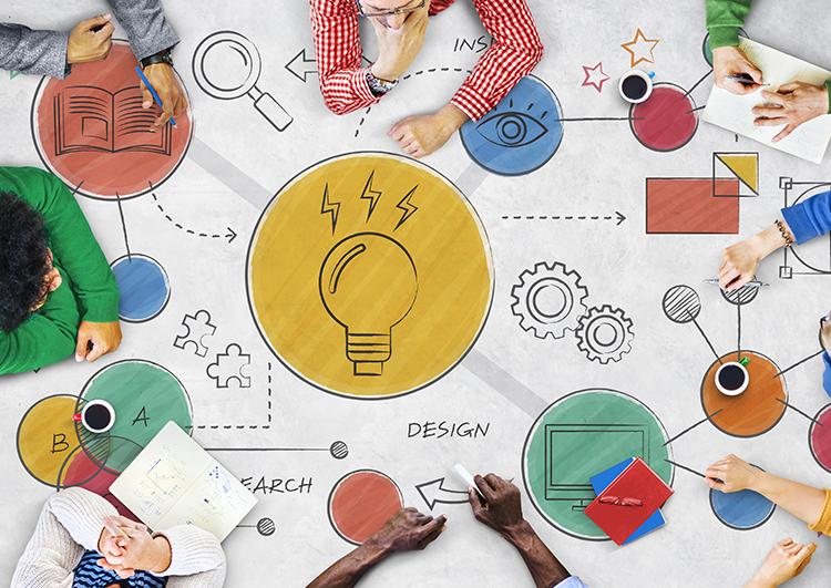 Quanto conta oggi l'innovazione per le imprese? La sfida dell'innovazione pop - mama industry