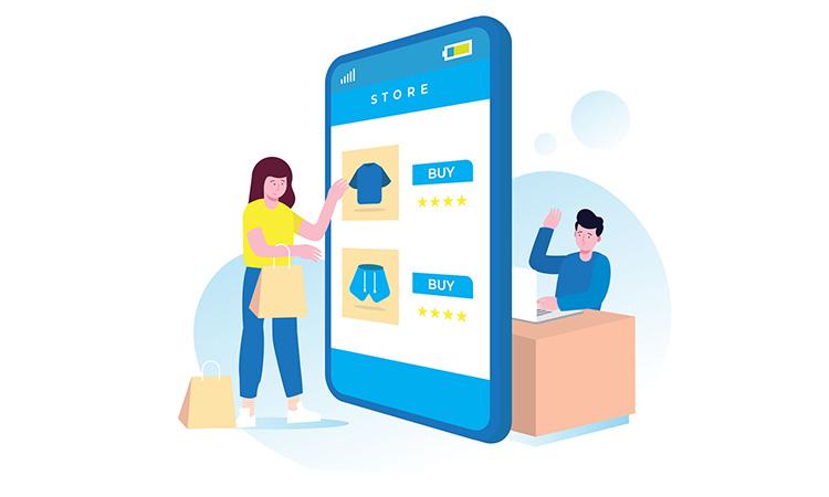 ome aprire un e-commerce. Come far funzionare un e-commerce. - Mama Industry