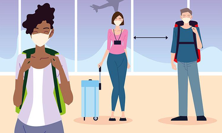 turismo e covid la stategia per far ripartire gli affari - Mama industry