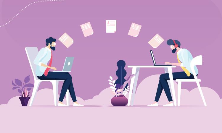 strumenti digitali per favorire il lavoro in smart working durante il covid -Mama Industry.