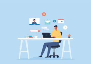come organizzare il lavoro dei dipendenti in smart working durante il covid - Mama Industry