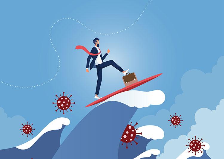 Strategia per superare la crisi economica per la tua azienda - Mama Industry