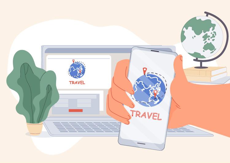 marketing turistico digitale