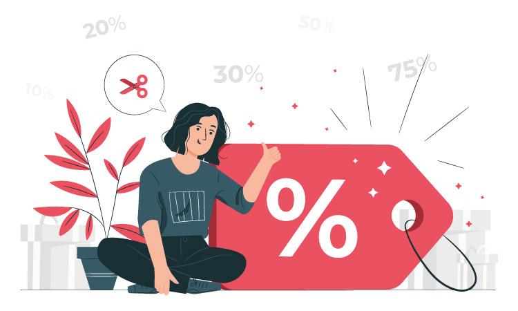 nuove tendenze dei consumatori, sconti - Mama Industry